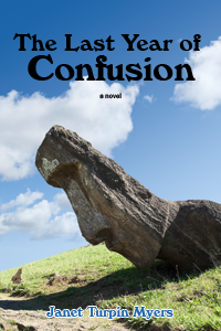 The Last Year of Confusion (Spring 2015, Seraphim Editions)