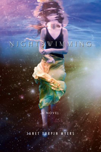 Nightswimming (NEW RELEASE. Seraphim Editions, Canada)
